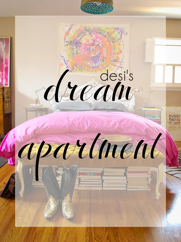 dreamapartment