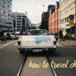 how to book last-minute travel cheaply