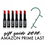 gift guide 2016: amazon prime last minute gifts
